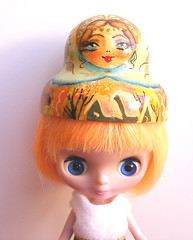 Doll head :-)