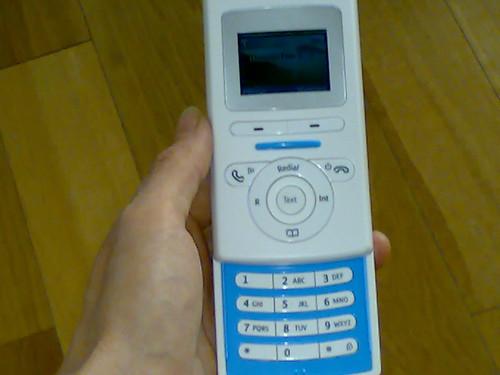 BT Aqua Phone