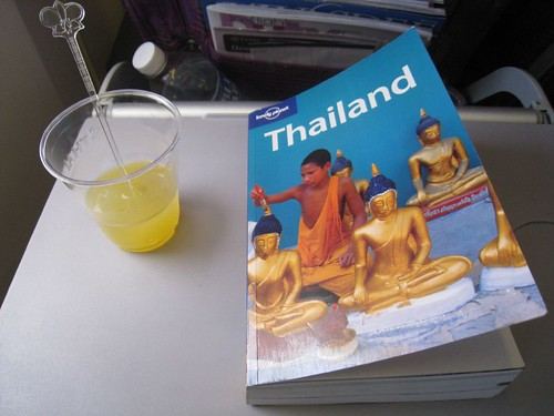 Lonely Planet - Thailand