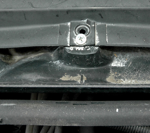I love shooter screws!!
