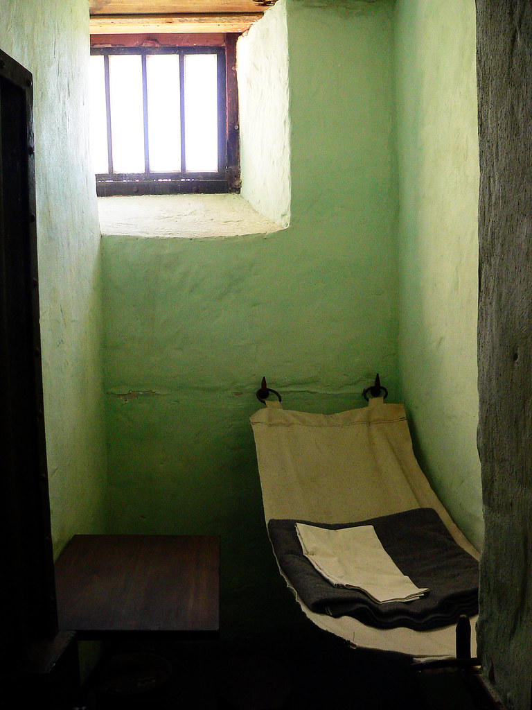 The original size of a cell