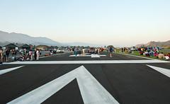 Santa Paula Airport Runway