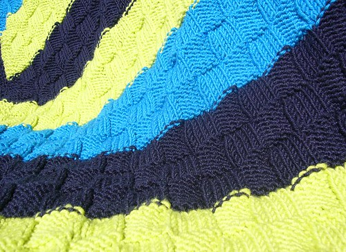 Timmi Baby Blanket