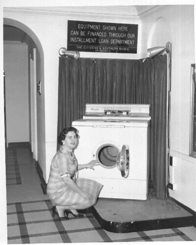 odd sized washing machines