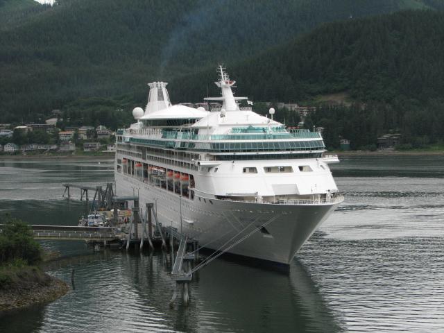 Rhapsody in Juneau