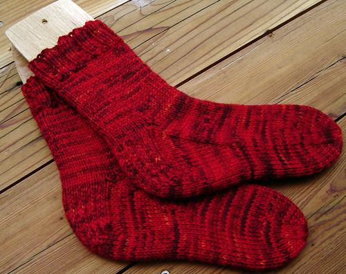Sock #11 (52 Sock Challenge)