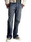 Boot Fit Medium Wash Jeans - $29.99