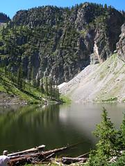 San Leonardo Lake Photo