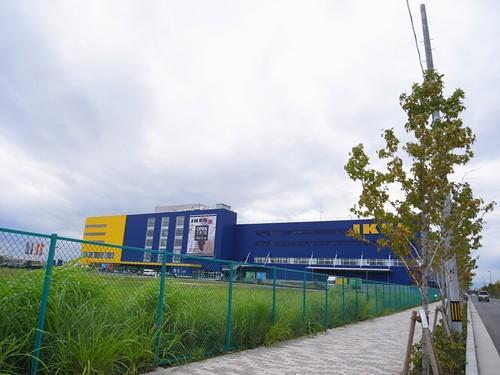 IKEA鶴浜店-01