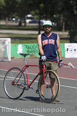 IMG_4497 Arturo - Chicago at 2008 NACCC Bike Polo