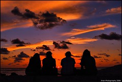 Dawn Watchers (Prof EuLOGist) Tags: girls people male boys clouds sunrise shield maldives soe excellence jinan hussain of
