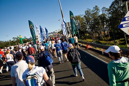 Bridge to Brisbane