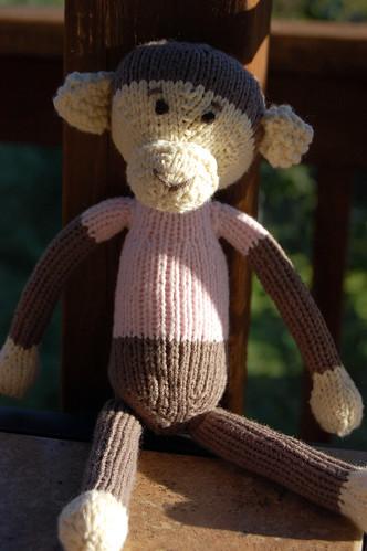 Monkey Moo 01