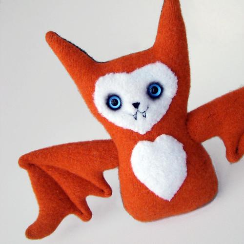 Orange.  Super orange!