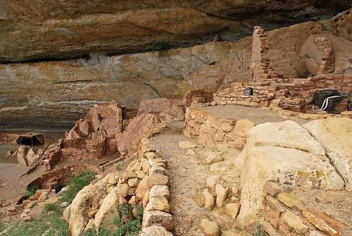Step House, Mesa Verde by you.