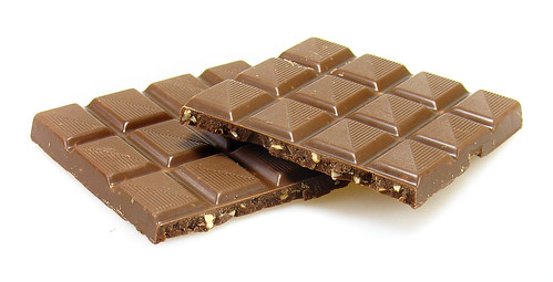 Divine Milk Chocolate with Hazelnuts