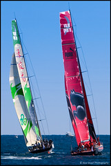 VOR 08/09 - Alicante (Alex Stoen) Tags: canon eos spain sailing wind alicante puma vor greendragon regata volvooceanrace canon70200f28l ilmostro canonef70200mmf28lisusm inportrace 40d volvoopen70 pumaoceanracing alexstoenphotography
