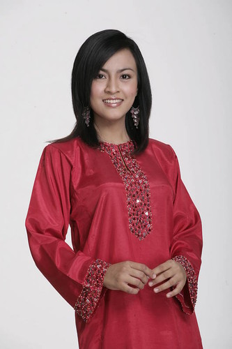 Gambar Peserta Program Realiti Gadis Melayu TV9