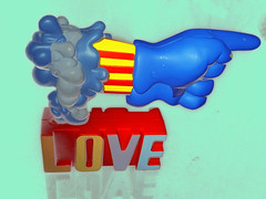 Love Is All You Need (LostMyHeadache: Absolutely Free *) Tags: blue red white reflection green love yellow john movie fun toy paul toys actionfigure george cool glow harrison shot fig action cartoon boom submarine fist figure animation beatles lovelovelove lennon 2008 johnlennon ringostarr ringo fists explode thebeatles starr bluemeanie georgeharrison meanie davidsmith loveisallyouneed mcartney allyouneedislove paulmcartney colourartaward lostmyheadache yellowsubmaribe