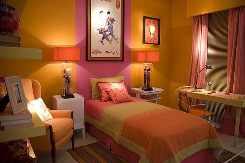 Cortinas De Baño Rockeras:Dormitorio – Decoración – Todoexpertoscom