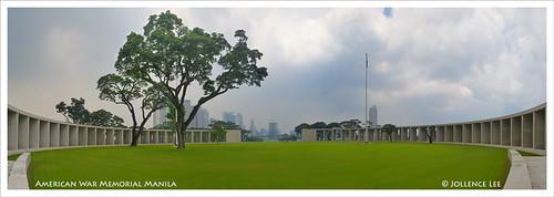 American War Memorial Manila