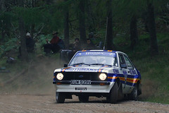 Ari Vatanen / David Richards - Rothmans Ford Escort RS1800 (Rally_Captures) Tags: david colin stages 2008 richards rs ari mcrae escort sideways motorsport drifting arivatanen rallying rothmans davidrichards colinmcrae rs1800 vatanen colinmcraestages colinmcraememorial