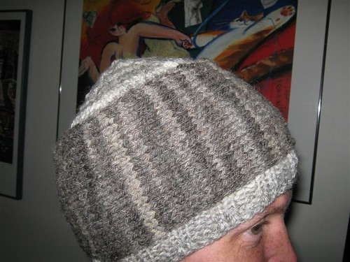 Hat from Side