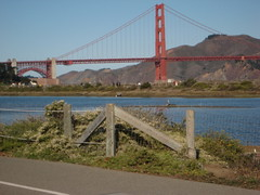 Perfect Golden Gate Morning IMG_1728.JPG Photo