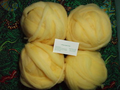 A Home-Spun Yarn