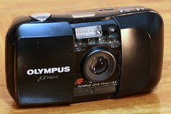 OLYMPUS | This is the Olympus History History of Cameras