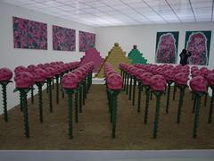 Feng Zengjie at Tang Gallery 798