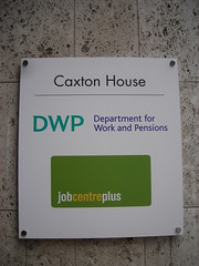 DWP Caxton House