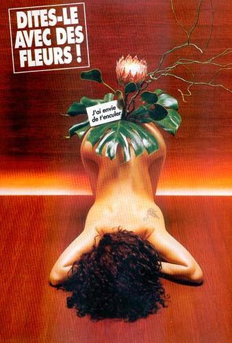 dites le avec des fleurs - jeanbamin sur lepost.fr (08:30)