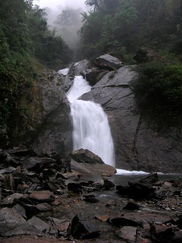 Wild Fater Falls