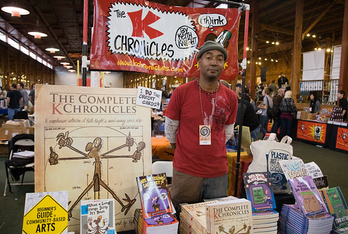 Keith Knight (The K Chronicles)