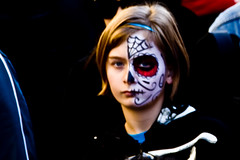 Day of the Dead (A.C.Thamer) Tags: halloween canon dayofthedead photography thamer thamerphotography acthamer alexthamer