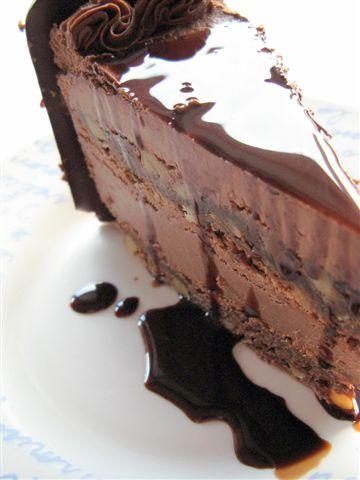 chocolate sin