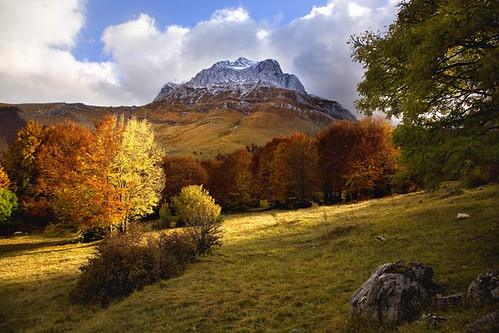 Gran Sasso, Abruzzo, Italia by Andrea Loria, on Flickr