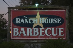 The Ranch House Barbeque