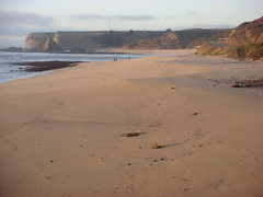 MartinsBeach_2007-249 (Martins Beach, California, United States) Photo