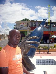 Monumento al Mabi