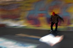 pan (lesbru) Tags: london graffiti movement paint southbank pan skateboarder 18200mm festivalhall d40x
