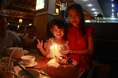 Maika Birthday (Sirius) Tags: birthday maika