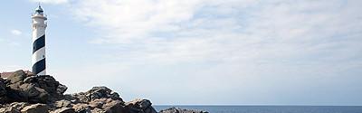 Visita la isla de Menorca con tu coche de alquiler