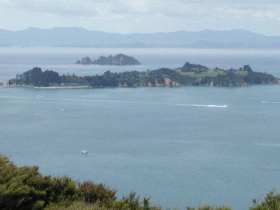 View Island