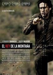 'El rey de la montaña' de Gonzalo López-Gallego