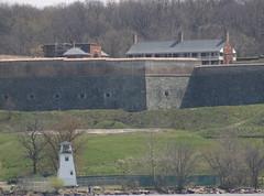 Fort Washington (California Will) Tags: river washington fort maryland potomac lightouse lighthousetrek
