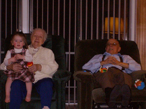 punk and her great-grandparents 2