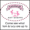 Tom and Lucy's Art Shoppe