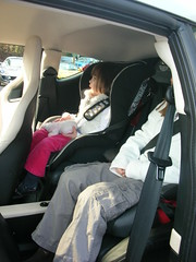 Real World Useability Of Rear Seats Evora Chat The